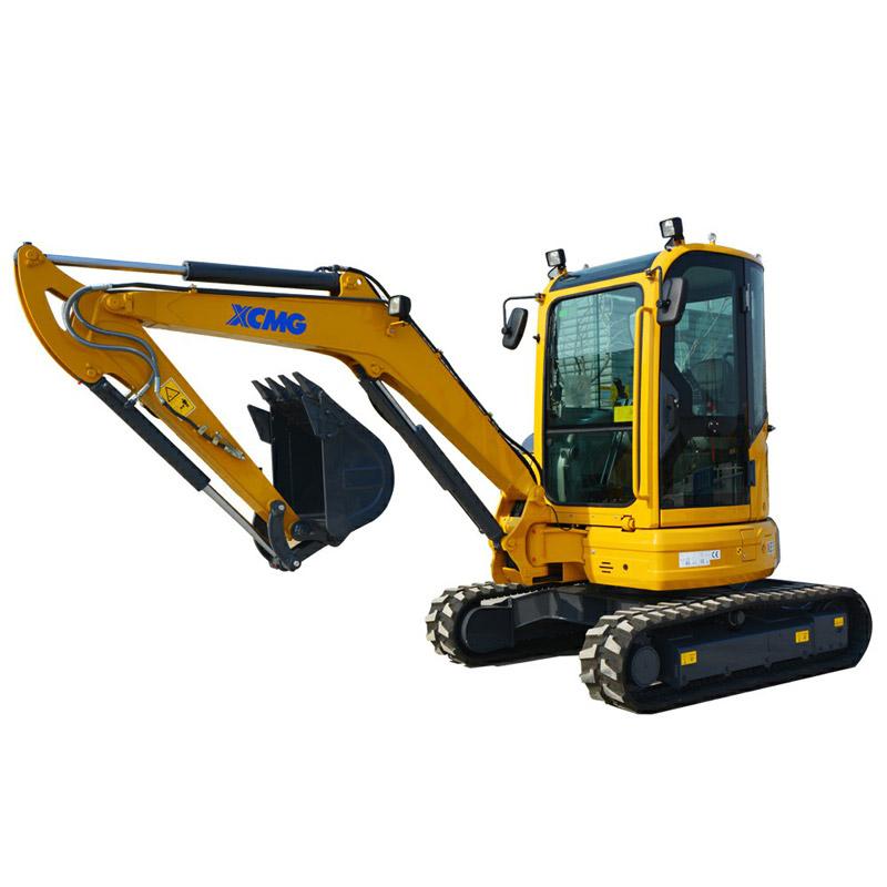 XCMG XE35U Crawler Excavator