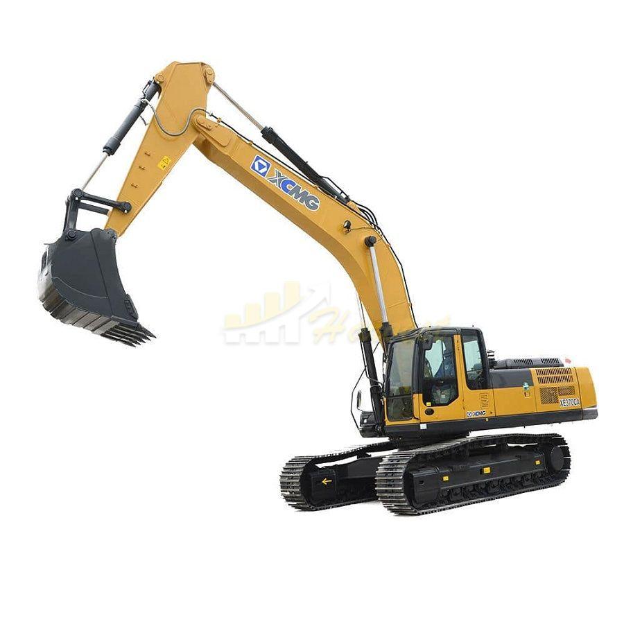 XCMG Crawler Excavator