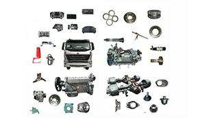 SINOTRUK Spare Parts