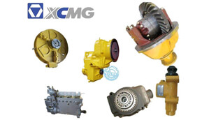 Spare Parts of XCMG