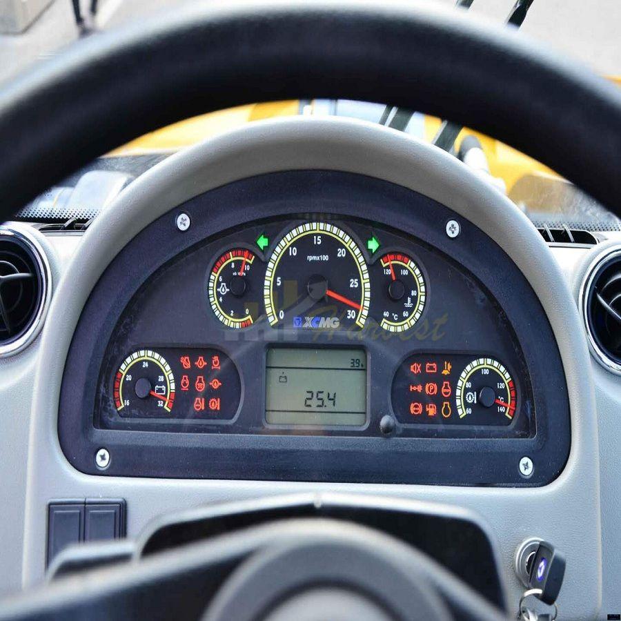 XCMG LW500KV 5 tons Wheel Loader/Front End Loader
