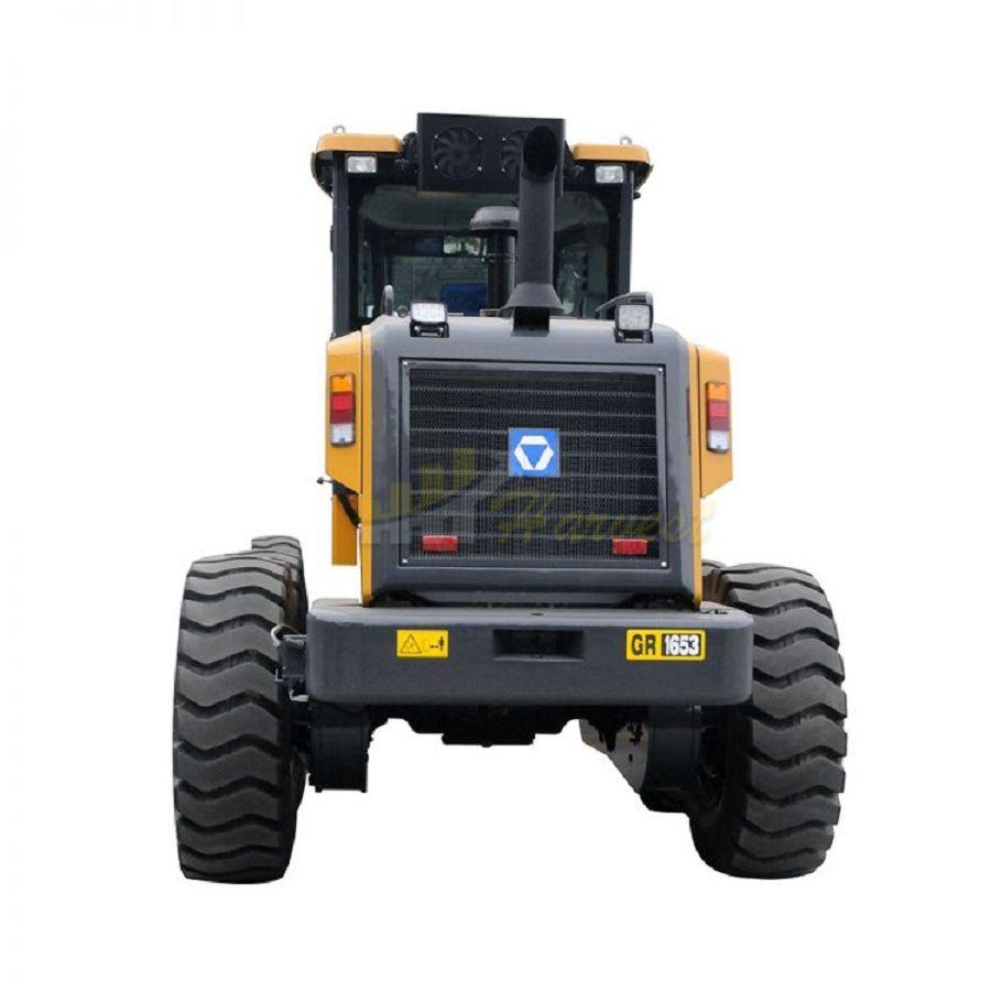 New XCMG Gr1653 Motor Grader