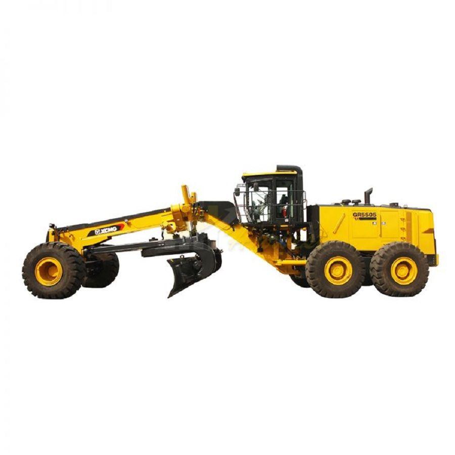 Mining Motor Grader Supplier