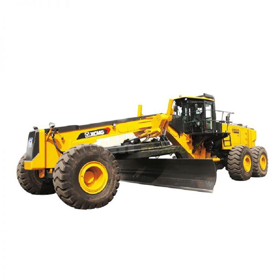 XCMG Mining Motor Grader