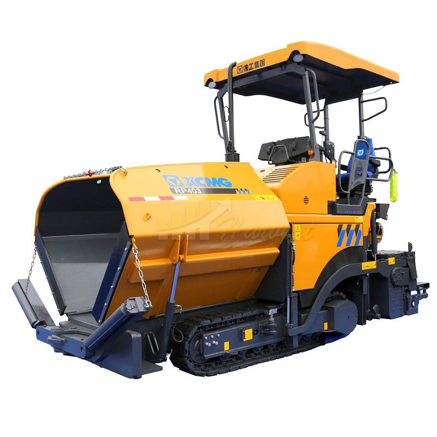 Asphalt Concrete Road Paver XCM RP403 with Best Price