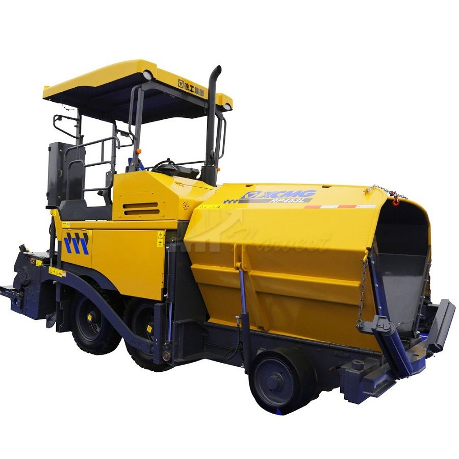 XCMG official manufacturer RP453L paver for sale