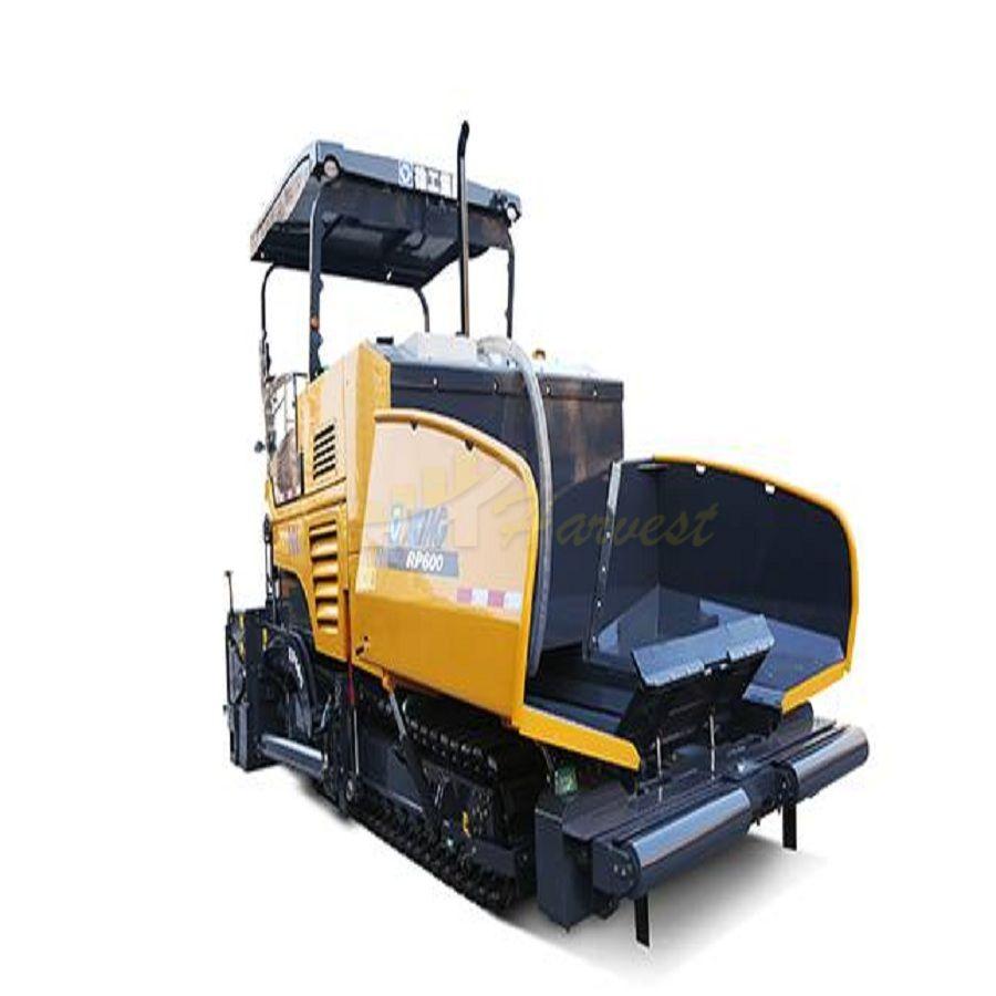 Road Paver Laying Machine China