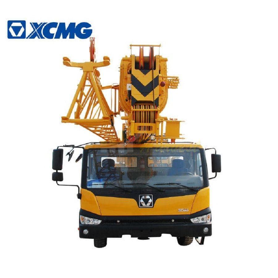 Truck Crane Factory
