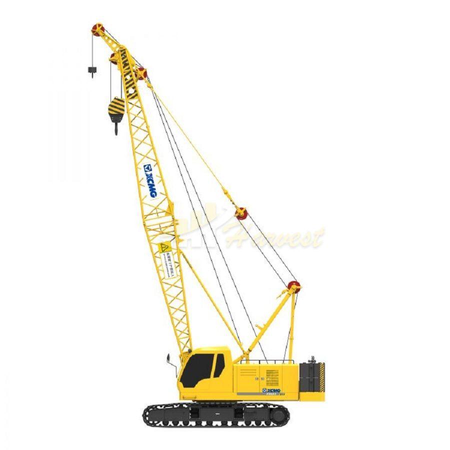 Hydraulic Crawler Crane Price