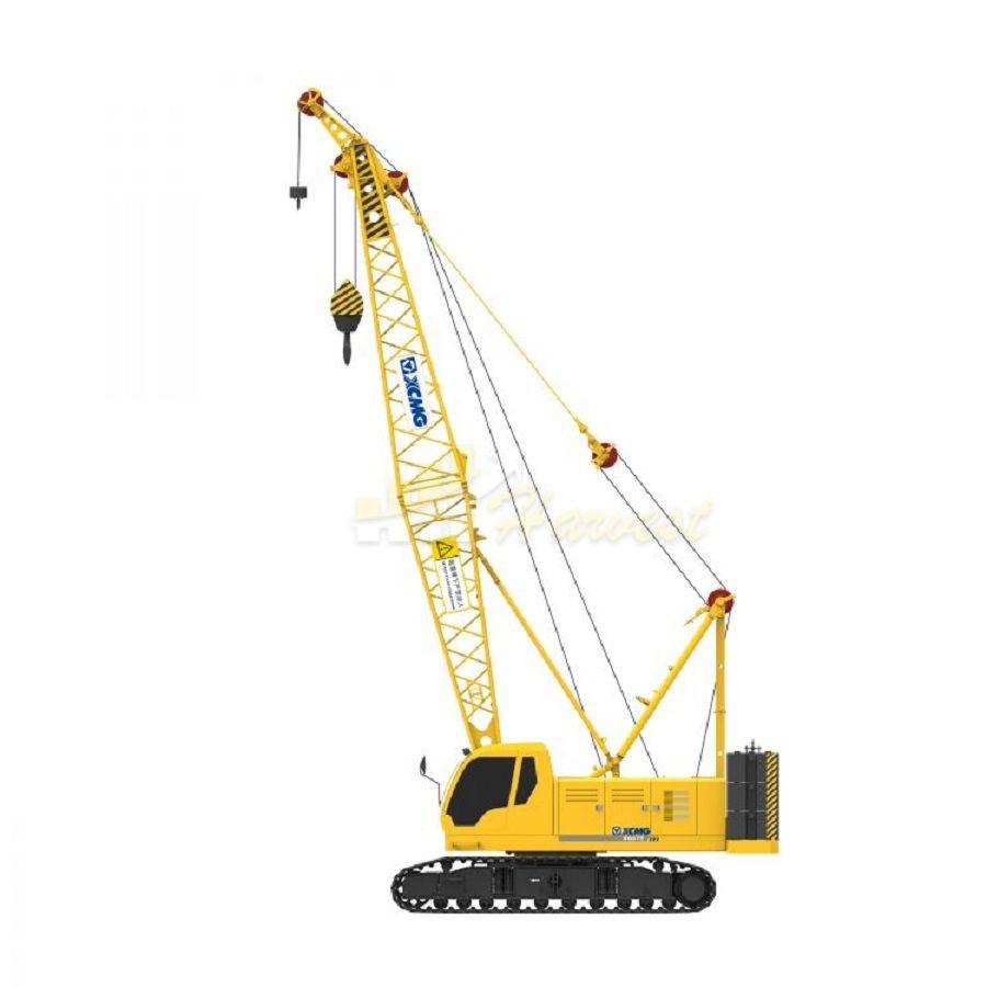 Lattice Crane with good quality