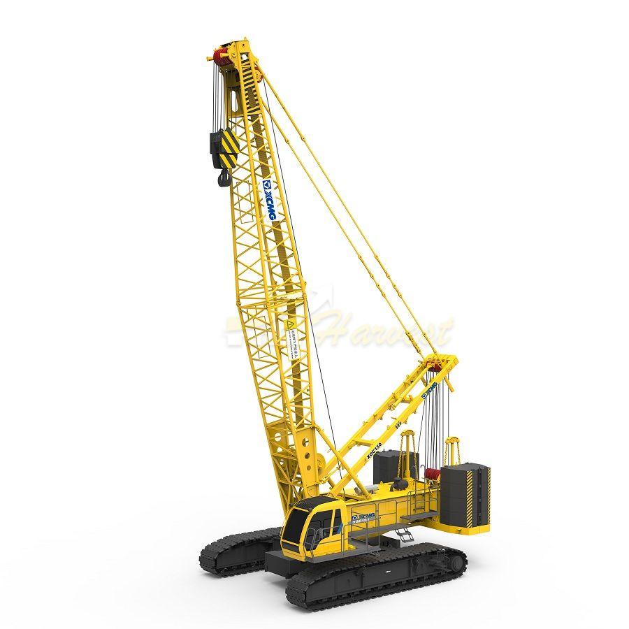 Hot sale Crawler Crane