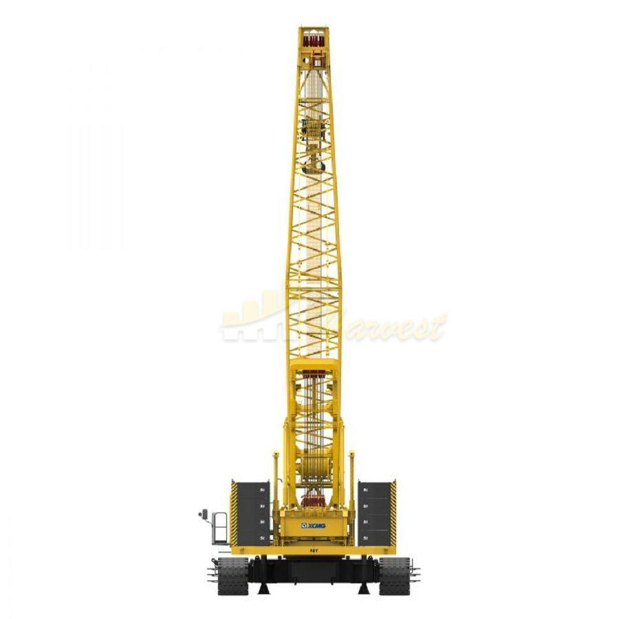 150 Ton Crawler Crane