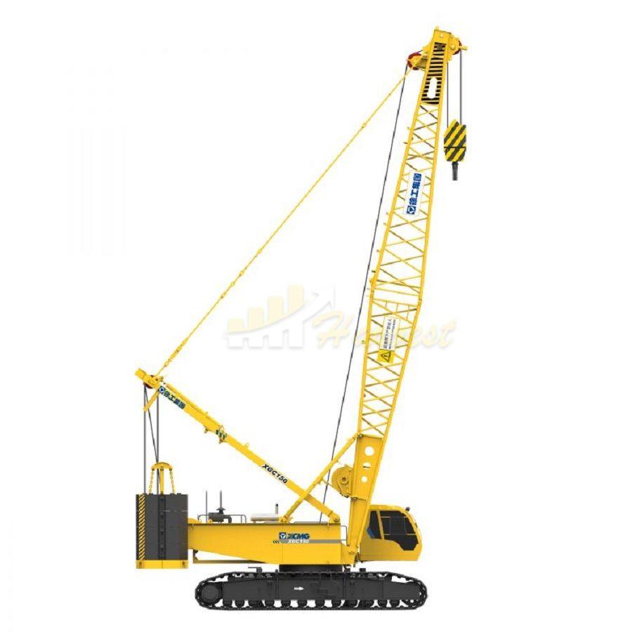 Crawler Crane price
