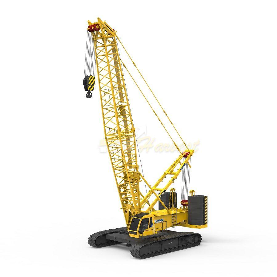 Crawler Crane Factory Price