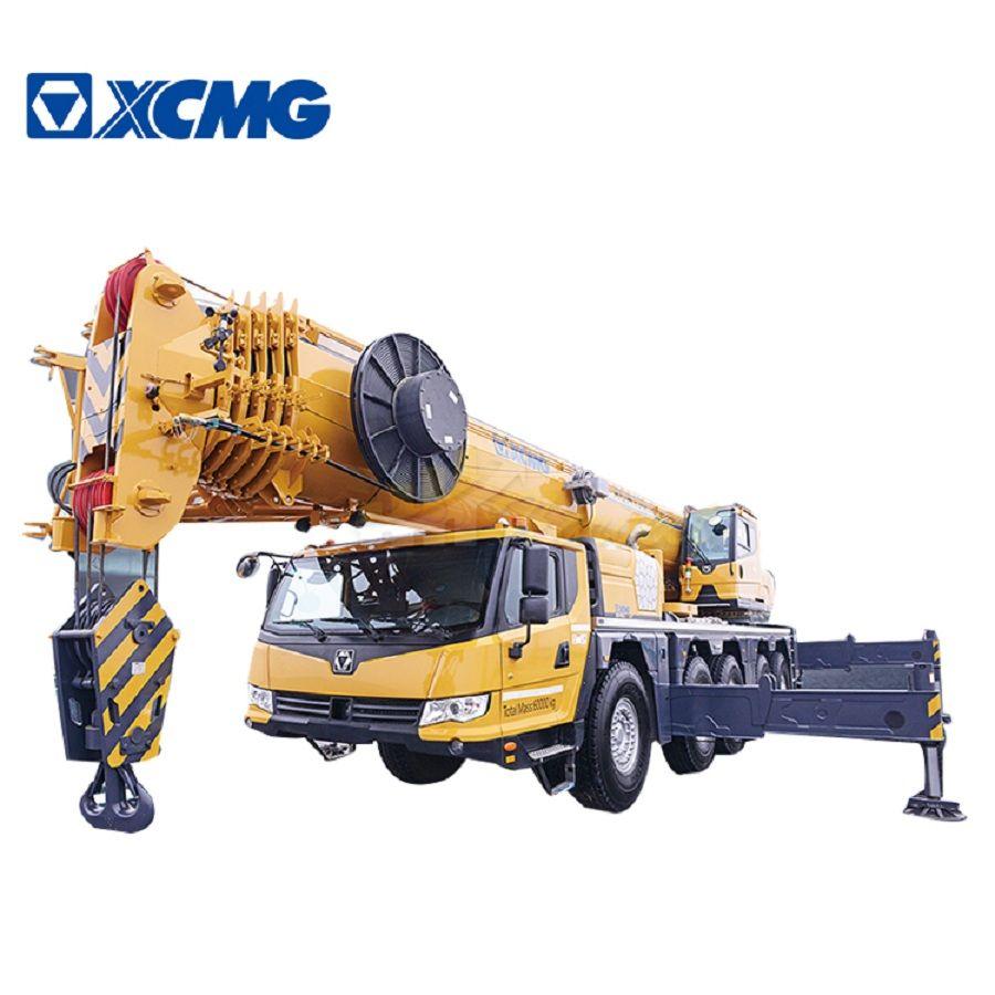 XCMG 130 Ton XCA130 All Terrain Crane for sale