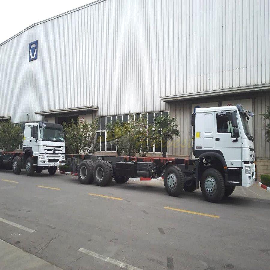 Telescopic Boom Truck Crane Supplier