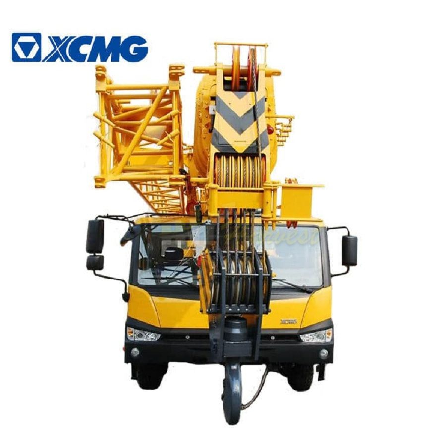 XCMG 50t Truck Crane QY50KA