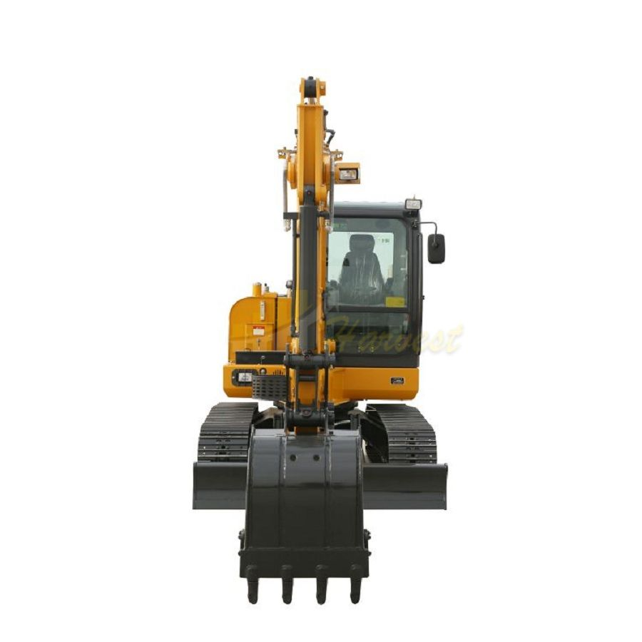 5 ton XE55D Mini Excavator with Cummins Engine
