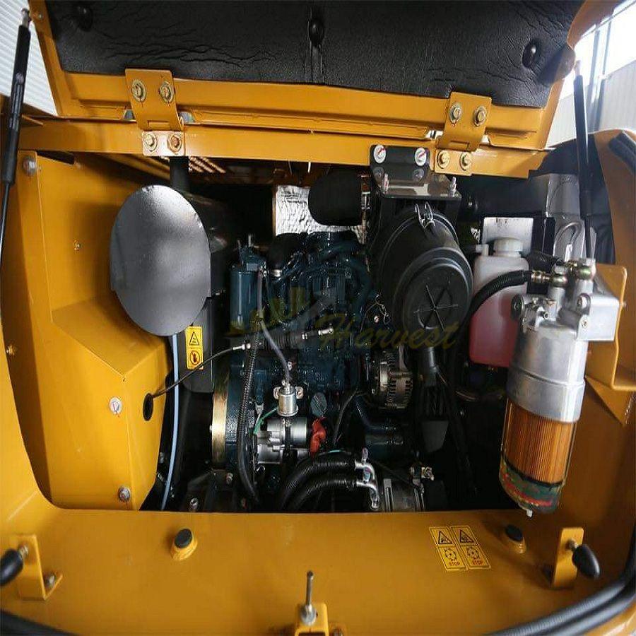XE75D Crawler Excavator