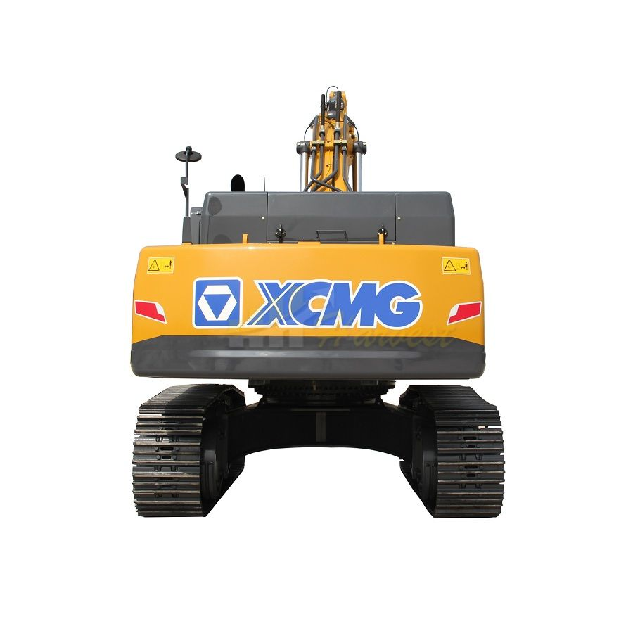 XCMG 47ton Xe470d 47 Ton Crawler Excavator for Mining Site