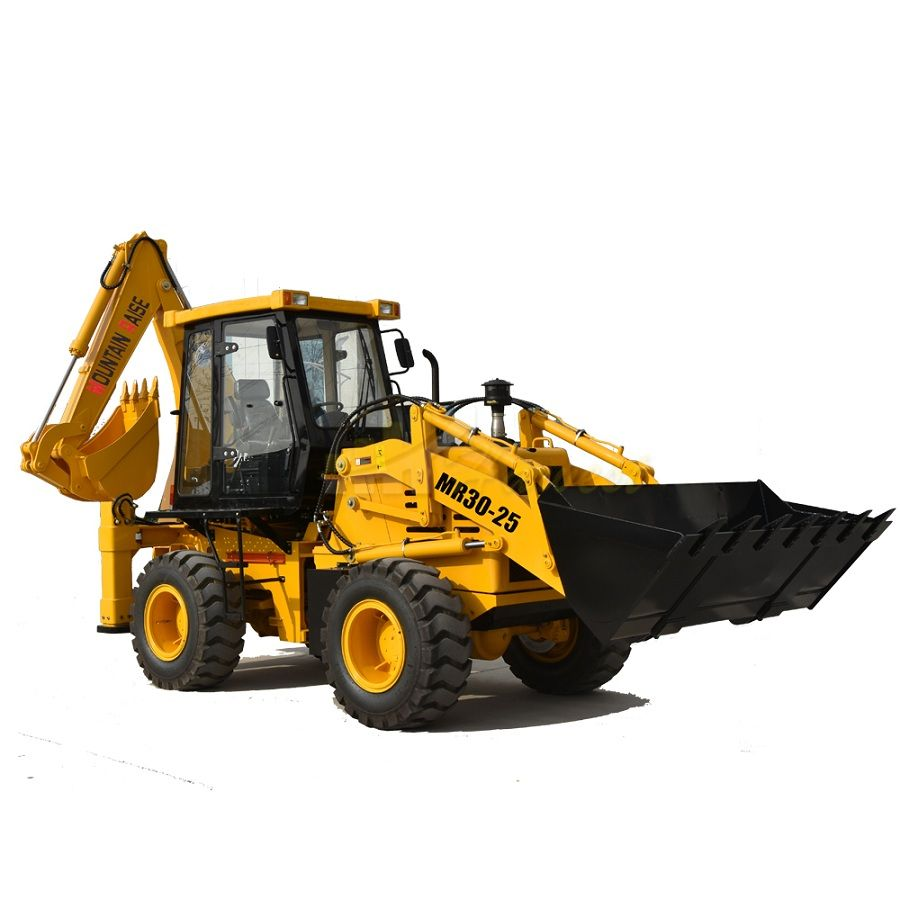 Backhoe Loader MR30-25 for sale