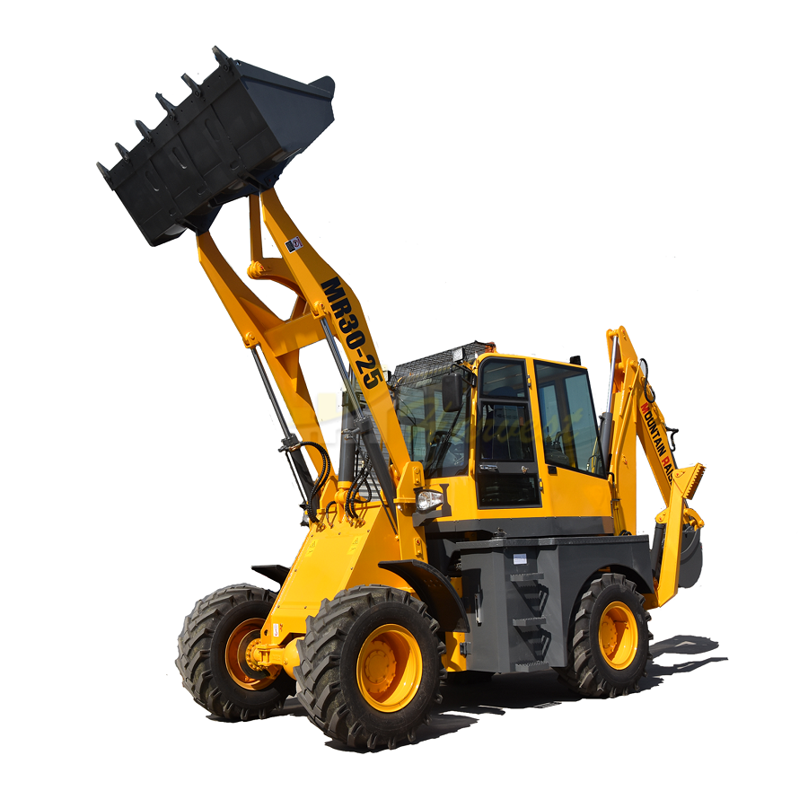 Backhoe Machine MR30-25 for sale