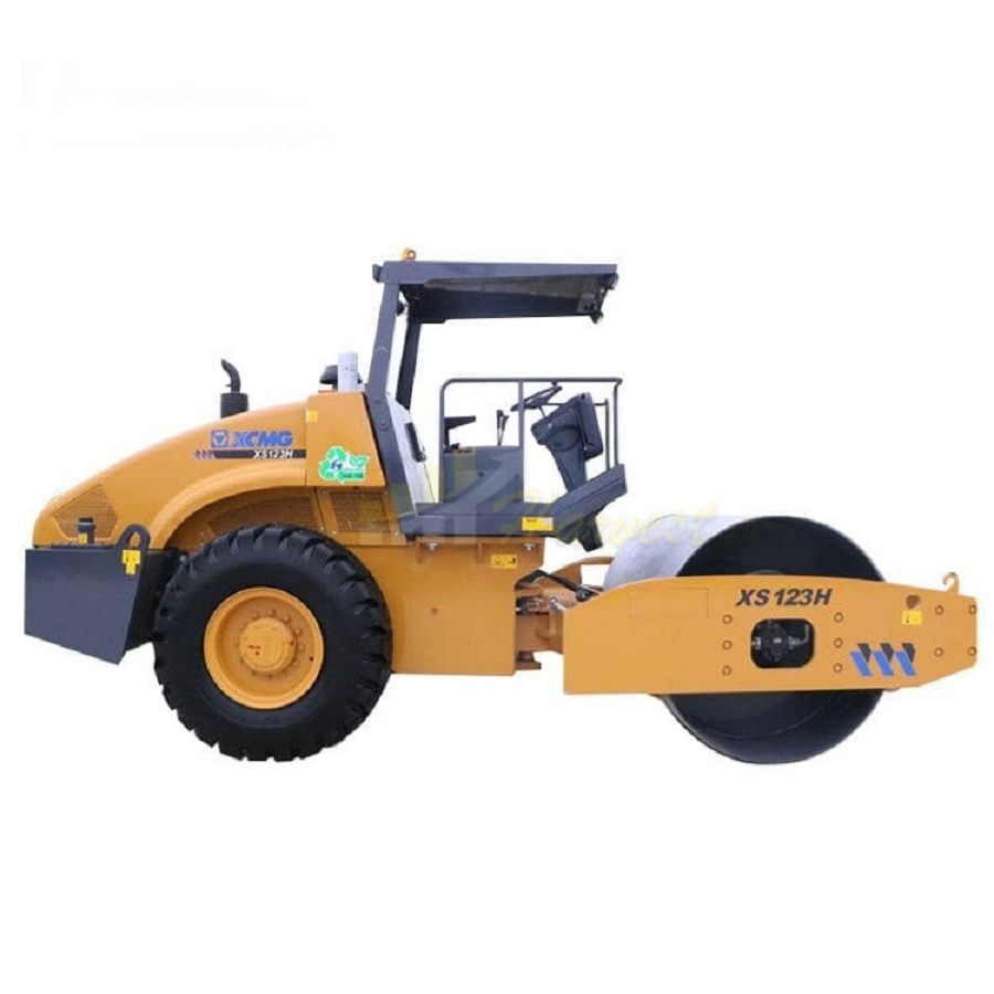 12 Ton Road Roller