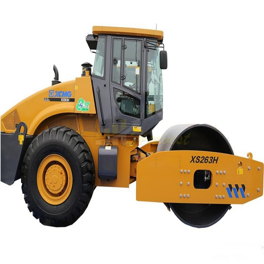 26 ton Road Roller