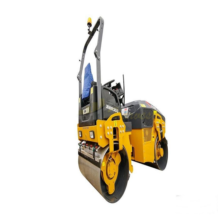 Road Roller Light Compactor Company