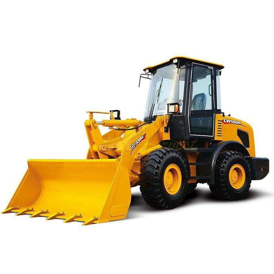 Front End Loader 1.8 ton LW180K for sale