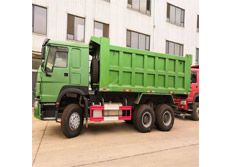 What are the Maintenance Tips for Dump Trucks?