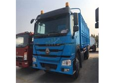Do you know the Maintenance Knowledge of HOWO Cargo Truck?