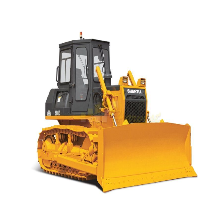 Sd13 130hp Bulldozer With Rear Ripper
