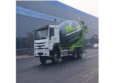 Did you know the Maintenance of Concrete Mixer Truck?