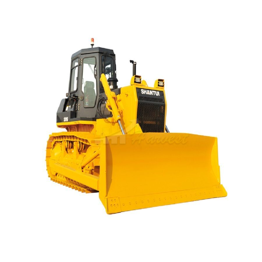 Sd16 160hp 17 Ton Bulldozer