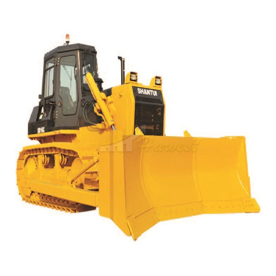 Sd16c 160hp Coal Bulldozer