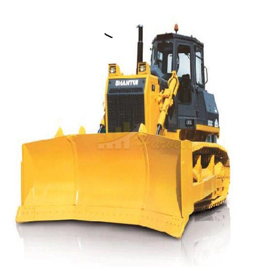 Sd22c 220hp Coal Bulldozer