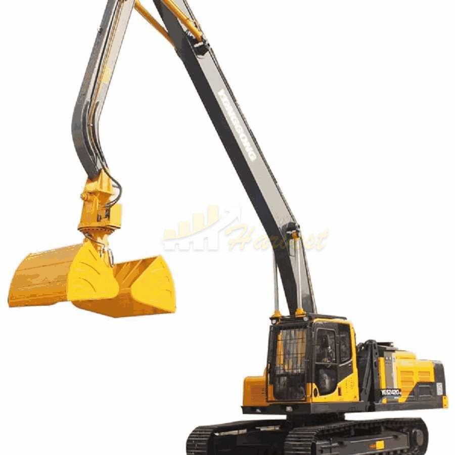 52 Ton Port Material Handler YGSZ520-8