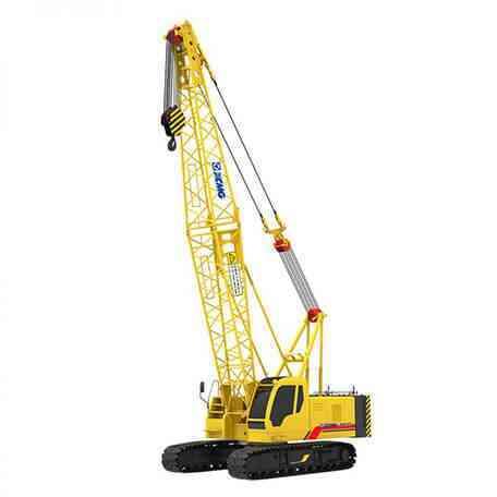 Hydraulic Crawler Crane