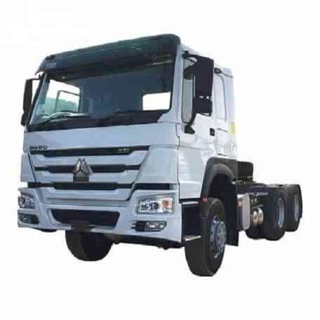Prime Mover Truck