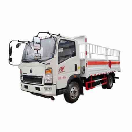 Heavy Cargo Truck