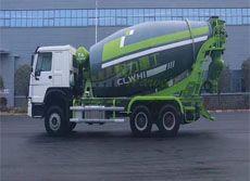 Common Sense of Concrete Mixer Truck Maintenance