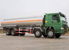 Precautions for Safe Transportation of Fuel Tank Truck(Part 1)