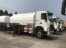 Precautions for Safe Transportation of Fuel Tank Truck(Part 2)