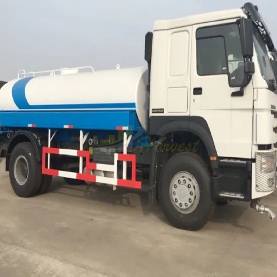 Sinotruk HOWO 4X2 10m3 Water Bowser