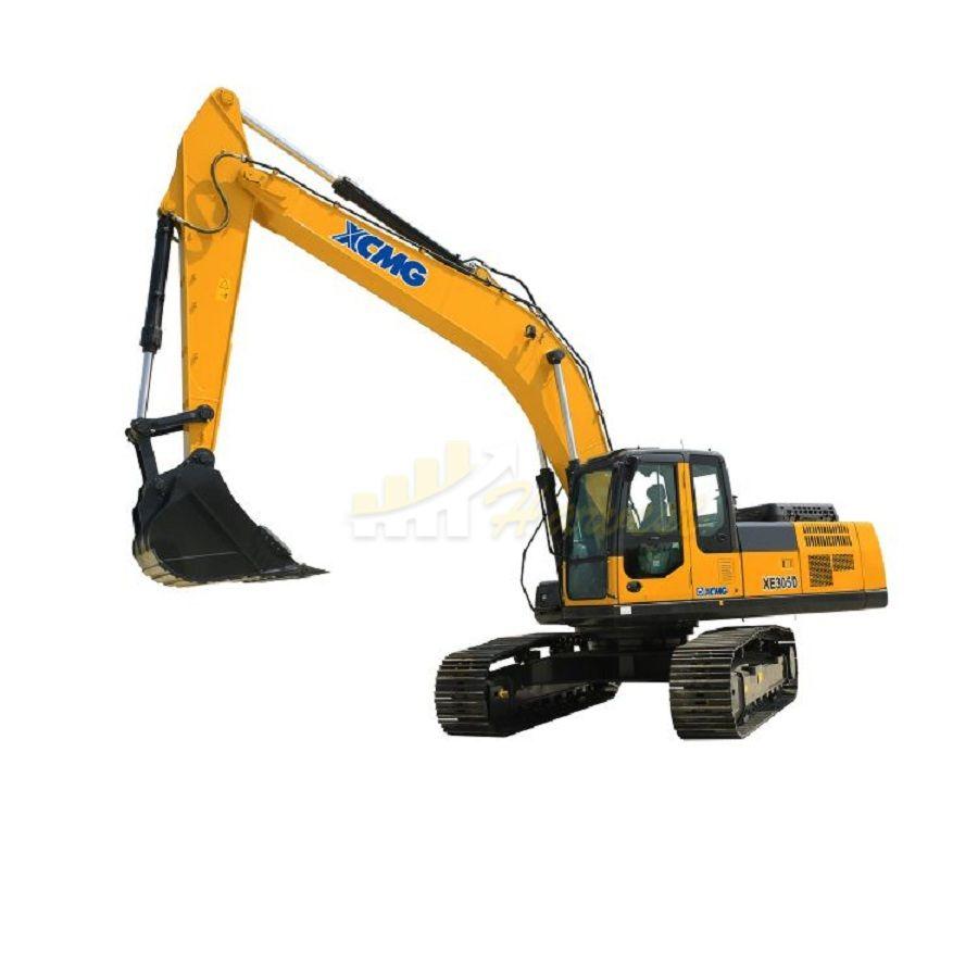 XCMG 30 Ton Xe305D Hydraulic  Crawler Excavator