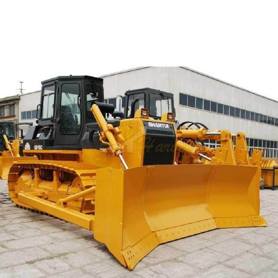 Sd16c 160hp Coal Bulldozer