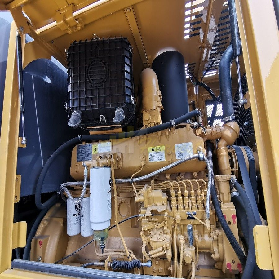 XCMG 5ton Hydraulic New Front End Wheel Loader LW500FN for sale